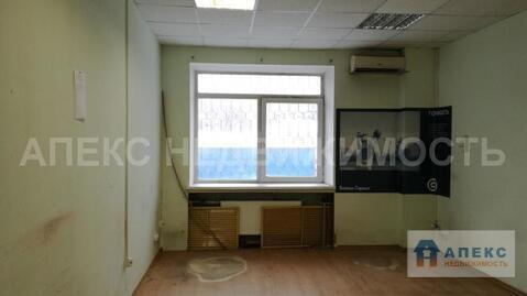 Продажа офиса пл. 318 м2 м. Авиамоторная в бизнес-центре класса С в . - Фото 2