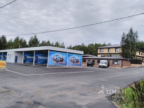 Продажа готового бизнеса, Всеволожский район, Улица Песочная - Фото 2