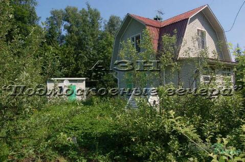 Минское ш. 33 км от МКАД, Сивково, Дача 60 кв. м - Фото 2