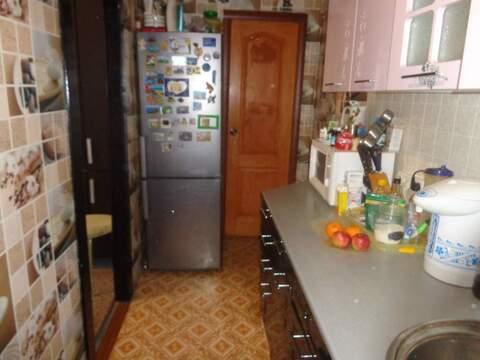 Продажа комнат в пгт, Радченко - Фото 4