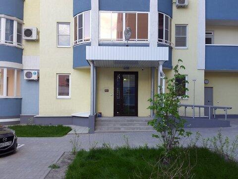 Однокомнатная квартира: г.Липецк, Зегеля улица, 21а - Фото 5