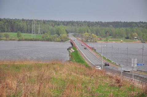 Продам участок на берегу водохранилища - Фото 2