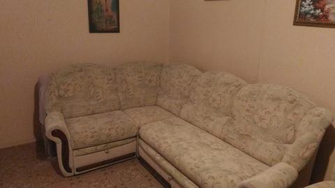 Сдам 1 комнатную на 70 лет Октября с мебелью и бытовой - Фото 3