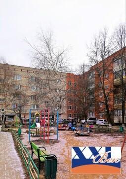 1 комнатная квартира г. Ермолино ул. Мичурина, 40 - Фото 1