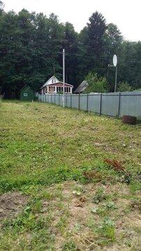 Продается участок. , Курилово п, садовое товарищество Колобянка - Фото 3