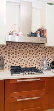 Продаётся 2к. квартира на ул. Невзоровых, 89, общей площадью 77кв.м. - Фото 5
