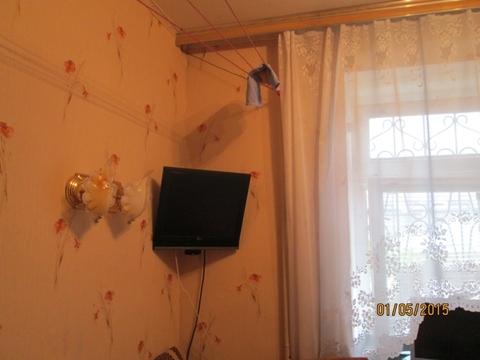 Продается квартира, Серпухов г, 17м2