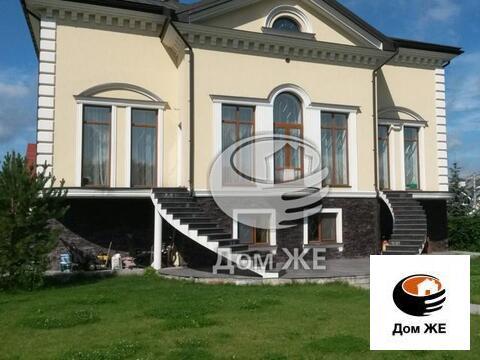 Аренда дома, Троицк - Фото 2