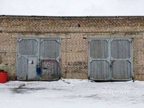 Продажа производственного помещения, Панковка, Новгородский район, Ул. . - Фото 1