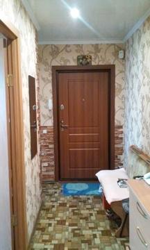 Продам 3-х комнатную квартиру Парашютная 70а - Фото 3