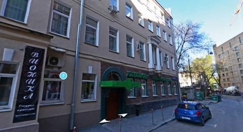 Аренда ресторана 354 м2 в гостинице Эрмитаж на Дурасовкаом пер. ЦАО - Фото 2