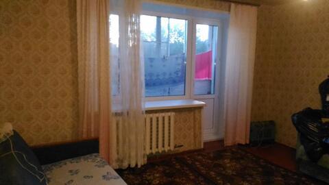 1-к комнатная квартира в р.п. Шилово - Фото 3