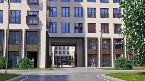 Продажа квартиры, м. Павелецкая, Шлюзовая наб. - Фото 2
