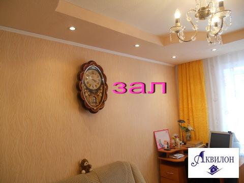 Продаю 3-комнатную квартиру на Левобережье - Фото 1