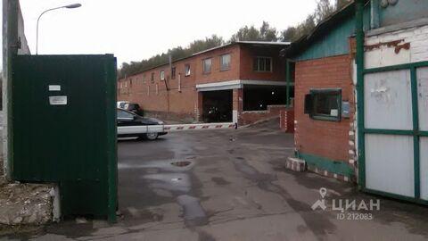 Продажа гаража, м. Царицыно, Ул. Лебедянская - Фото 1