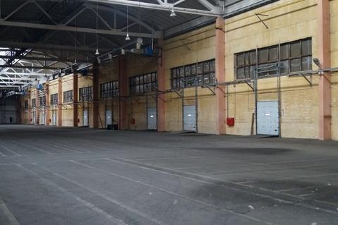 Продажа склада, Липецк, Ул. Опытная - Фото 4