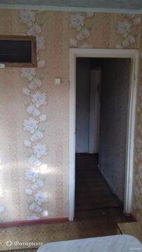 Квартира 2-комнатная Балаково, ул Комсомольская, Купить квартиру в Балаково по недорогой цене, ID объекта - 319914309 - Фото 1
