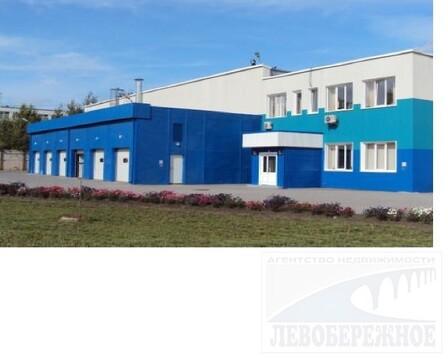 Продажа производственного помещения, Новосибирск, Ул. Станционная 2-я - Фото 3