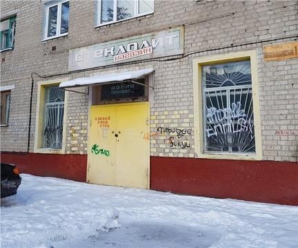 Продажа торгового помещения, Брянск, Ул. Новозыбковская - Фото 1