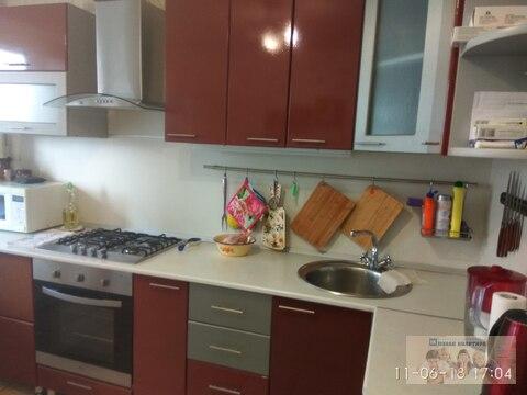 Продам 2-х комнатную квартиру в Солнечном, район рынка - Фото 3