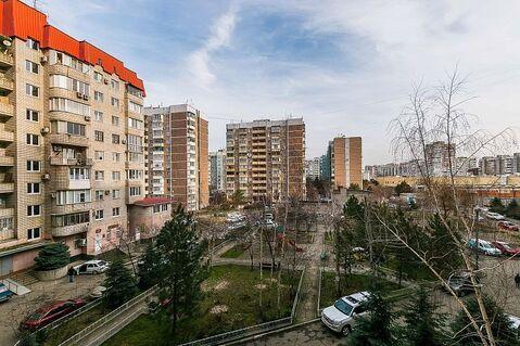 Продается квартира г Краснодар, пр-кт Чекистов, д 1, кв 95 - Фото 4