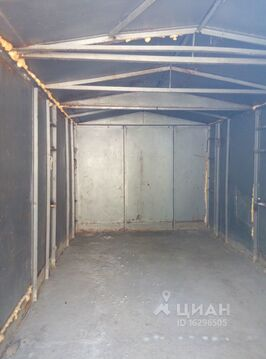 Продажа гаража, Волгоград, Ул. Баррикадная - Фото 1