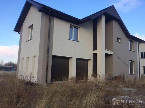 Продам дом 208 кв.м, с. Сосновка, ул. Бирюзовая - Фото 5