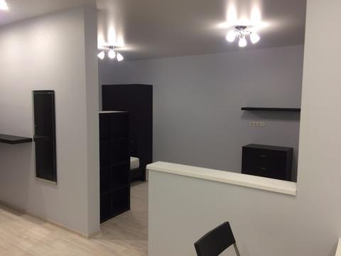 1-комнатная квартира д.Путилково, ул. Новотушинская, д.3 - Фото 5