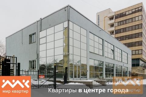 Продажа офиса, м. Балтийская, Межевой канал 1 - Фото 1