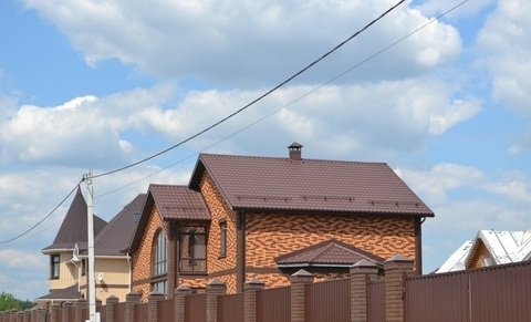 Участок в Москве, Сатино Озеро - Фото 4