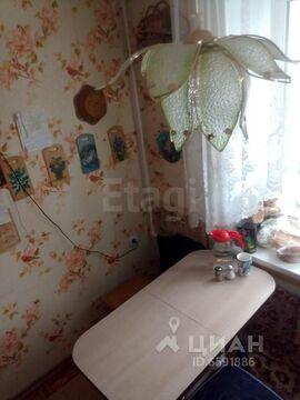 Продажа квартиры, Ясногорск, Ясногорский район, Ул. Комсомольская - Фото 1