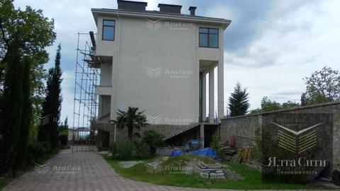 Продажа дома, Массандра, Ул. Туристская - Фото 2
