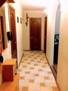 Продается квартира г Краснодар, ул Ипподромная, д 26 - Фото 2