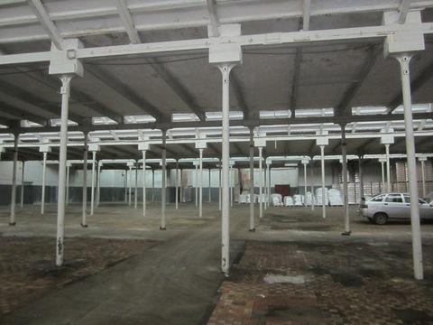 Производственно-складское помещение в городе Серпухов, площадь 3000м2 - Фото 2