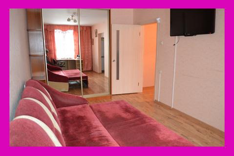 Уютная квартира от S-House Group посуточно! - Фото 1