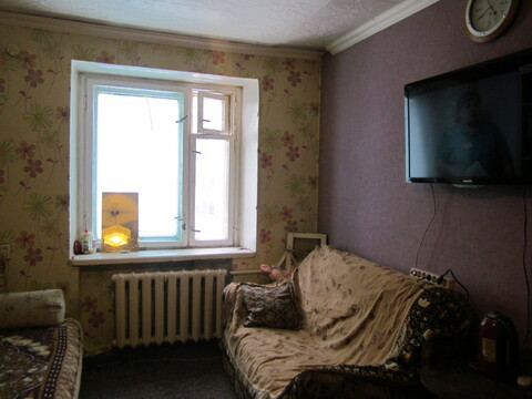 Комната в Шевелевке - Фото 1