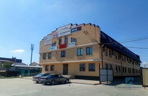 Аренда склада, Краснодар, Ул. Российская - Фото 1