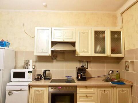 Сдается 1к квартира в отличном состоянии - Фото 3