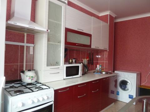 3-х комнатная квартира на сутки в Оренбурге - Фото 1