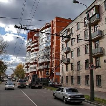 Продажа квартиры, м. Фили, Филевская Большая - Фото 1