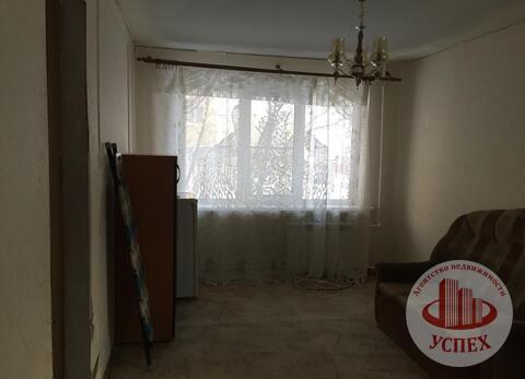 1-комнатная квартира на улице Физкультурная, 23 - Фото 1