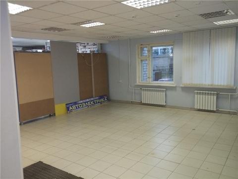 Торговое помещение 60 м2 по адресу Карла Маркса 21 (бизнес-центр . - Фото 2