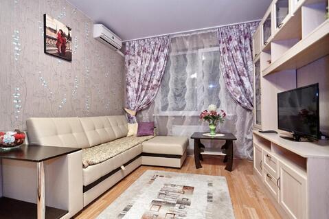 Однокомнатная квартира посуточно на Соколова 86, Баскет Холл - Фото 1