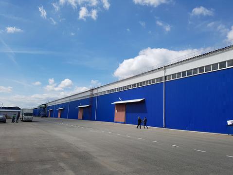 Аренда складского помещения 100 м2 - Фото 2
