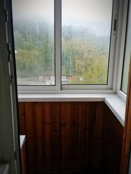Архивная комната 11 м2 в пятикомнатной квартире ул Мамина-Сибиряка, д . - Фото 4