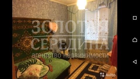 Продается 3 - комнатная квартира. Старый Оскол, Юбилейный м-н - Фото 5