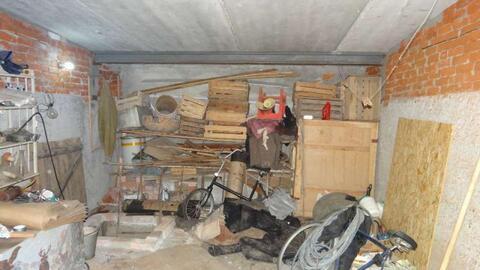 Продажа гаража, Березовский, Гараж № 19 - Фото 4