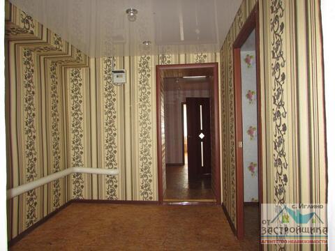 Продам 2-к квартиру, Минзитарово, улица Дружбы - Фото 3