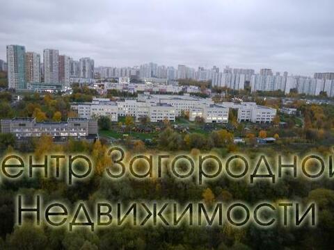 Двухкомнатная Квартира Москва, улица Озерная , д.9, стр.2, ЮЗАО - . - Фото 5