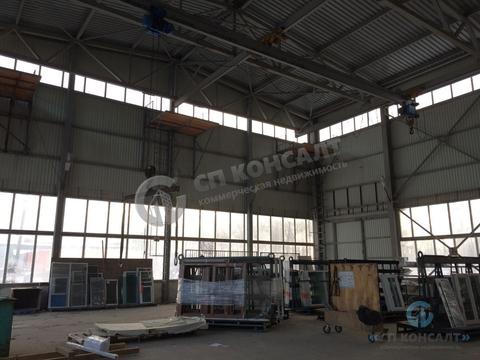 Сдам производственно-складской комплекс - Фото 3